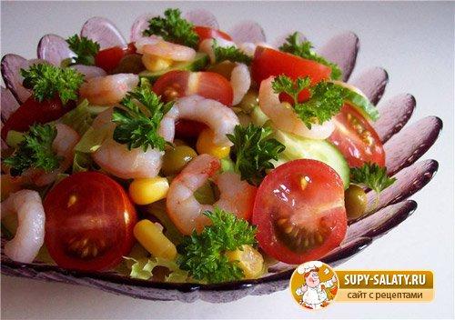 диетические салаты рецепты для похудения простые