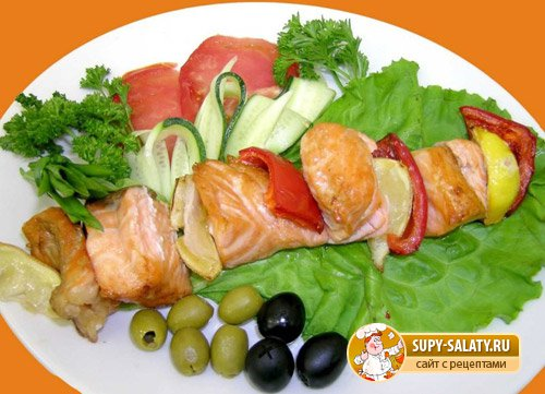 блюда из мяса и овощей в духовке рецепты