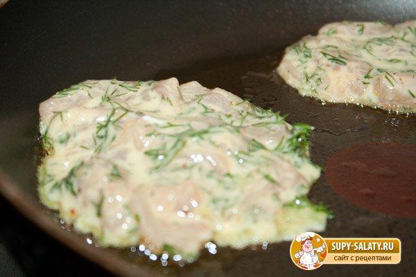 Мясо по - Албански