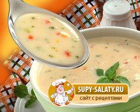 Детские супы до года
