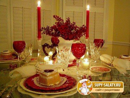 Готовим эротические блюда на вечер для любимого