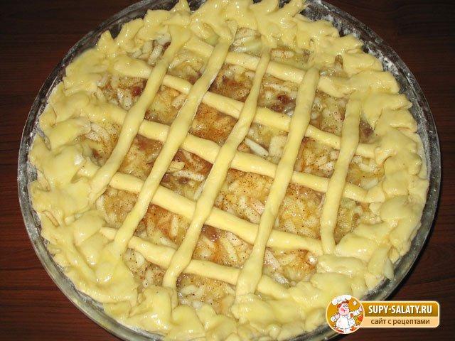 Пирог с подсолнечным маслом рецепты