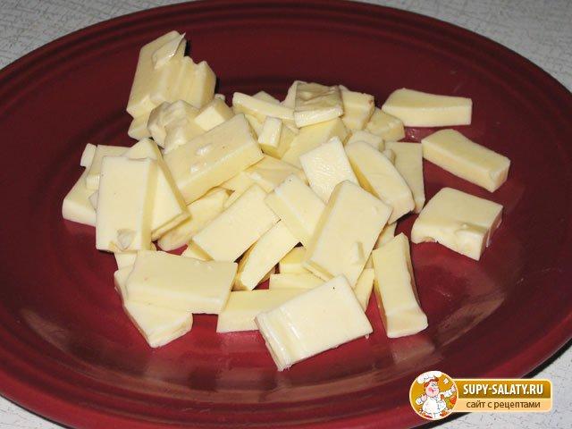 Салат из свеклы. Рецепт с пошаговыми фото