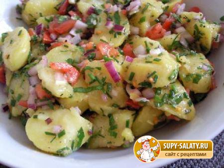 Приготовить салат быстро и недорого рецепты с фото