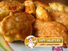котлеты по-киевски рецепт с пошаговым из курицы с сыром