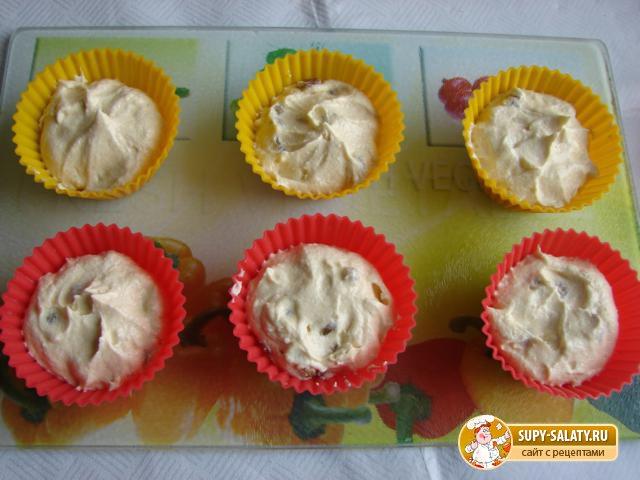 Мастика на кексы рецепт пошаговый с