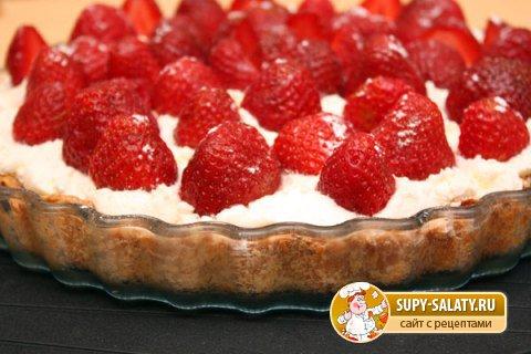 рецепты на Масленицу: блинный торт