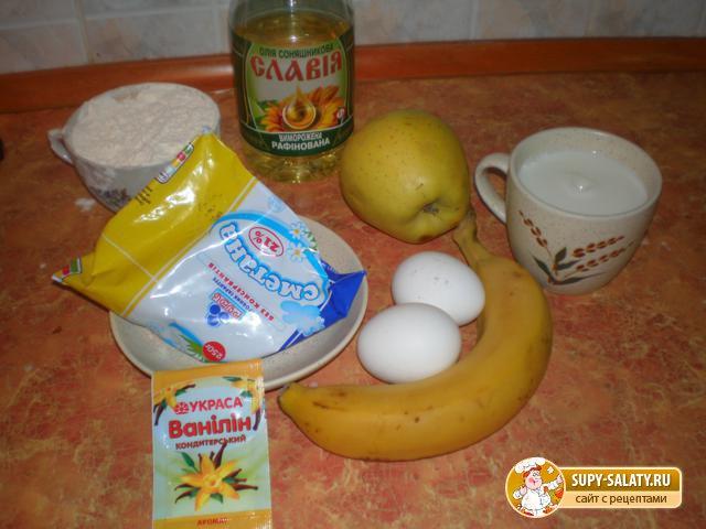 Блины фруктовые роллы рецепт с фото