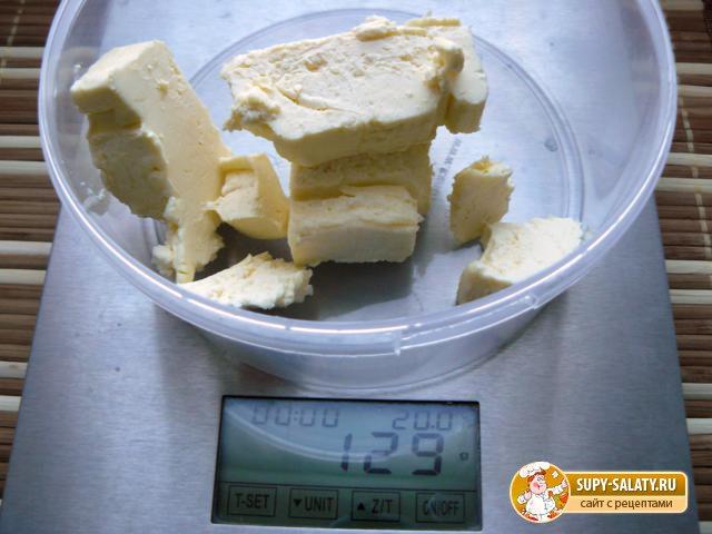 Сырное печенье со специями. Рецепт с пошаговыми фото