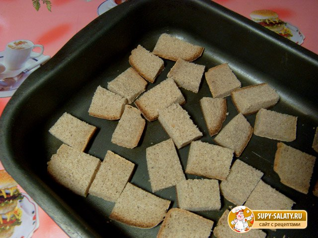 Хлебный квас. Рецепт с фото