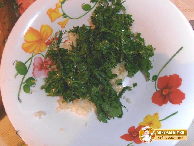 Закуска из помидор с сыром и чесноком. Рецепт с фото