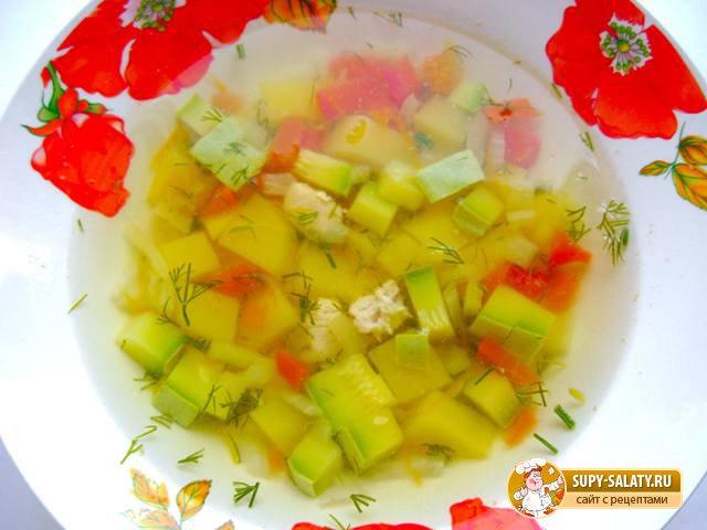 Рагу с баклажанами и фаршем рецепт с фото