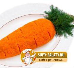 рецепт филе курицы с грибами и морковкой в сметане