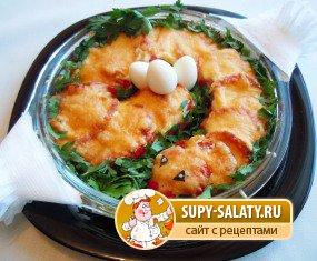 Как приготовить кабачки лодочки в духовке с сыром и чесноком