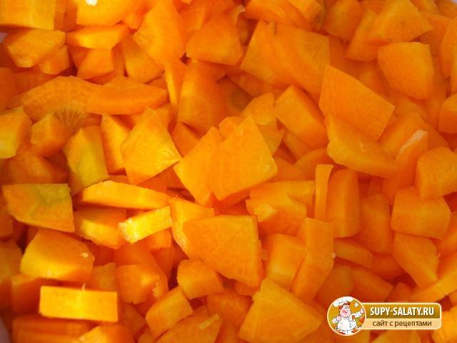 Варенье из брусники с морковью. Рецепт с пошаговыми фото
