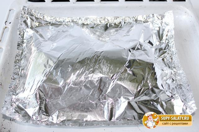 Горбуша в духовке стейками рецепты с фото