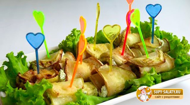 Как приготовить кабачки: 15 рецептов