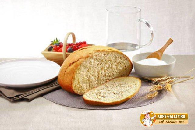 Что такое хлебопечка?