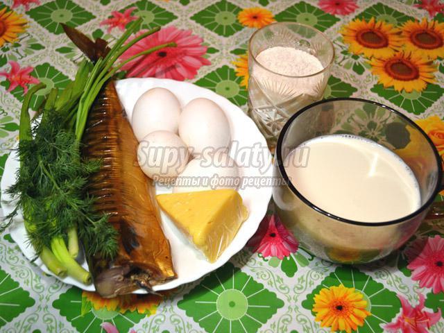 рецепты правильного питания для здорового образа жизни