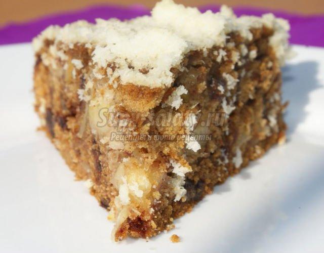 Торт без выпечки. Самые популярные рецепты