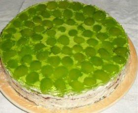 Торт из сгущенки торт из пряников