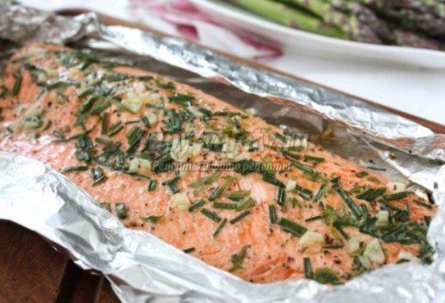 пыжьян рыба рецепты приготовления в духовке