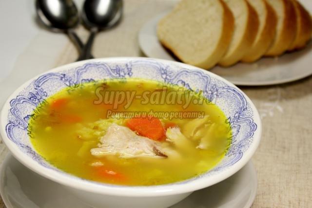 острый суп рецепт с фото книга посвящается тысячам