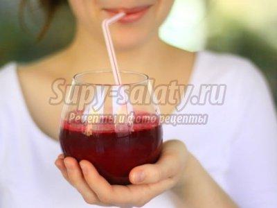 Напитки для девушек. Рецепты