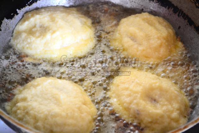 Колдуны пошаговый рецепт с фото