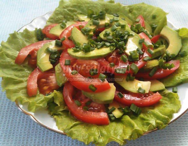 Постные салаты - 209 рецептов приготовления пошагово ...