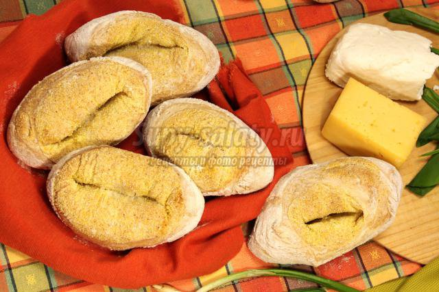 бокерский хлеб