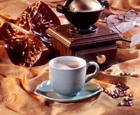 Правильная посуда для кофе