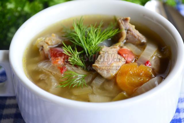 рецепты из желудков куриных в духовке