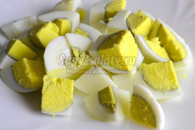 Лаваш с крабовыми палочками и плавленным сыром и яйцом пошаговый рецепт с фото