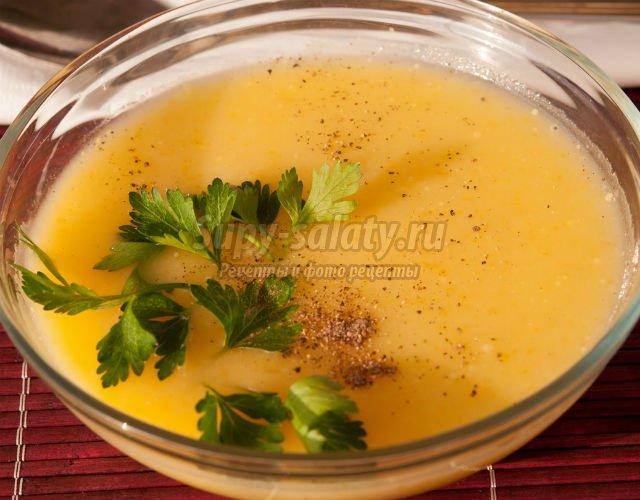 Овощной суп. Самые вкусные рецепты