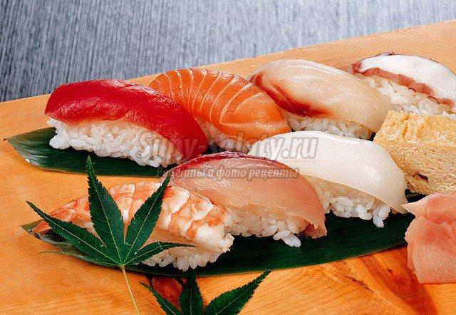 Как лучше приготовить рис для суши