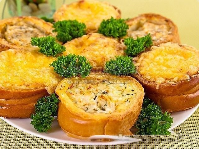 вторые блюда из моркови рецепты