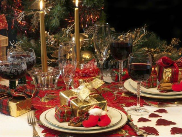 Еврейский подарок на новый год