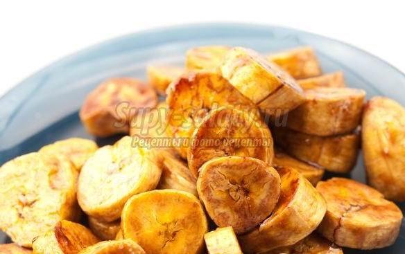 Банановый десерт: рецепты диетические