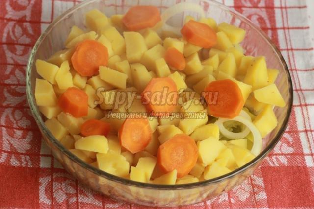 Варенье из клубники на зиму простые рецепты