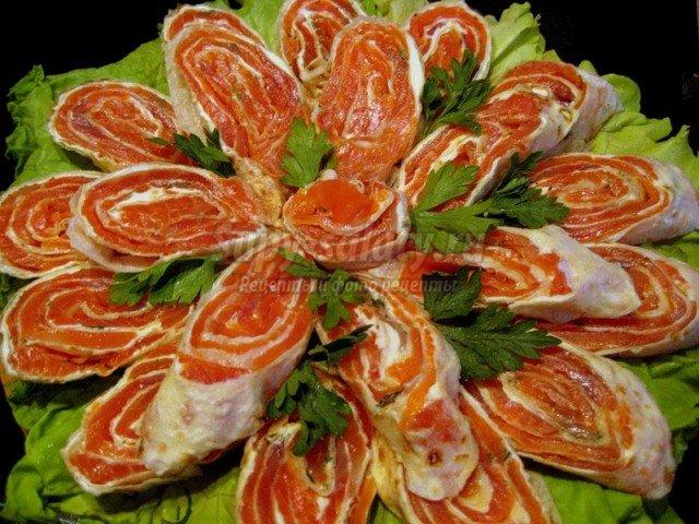 Что можно приготовить с копченой масляной рыбой