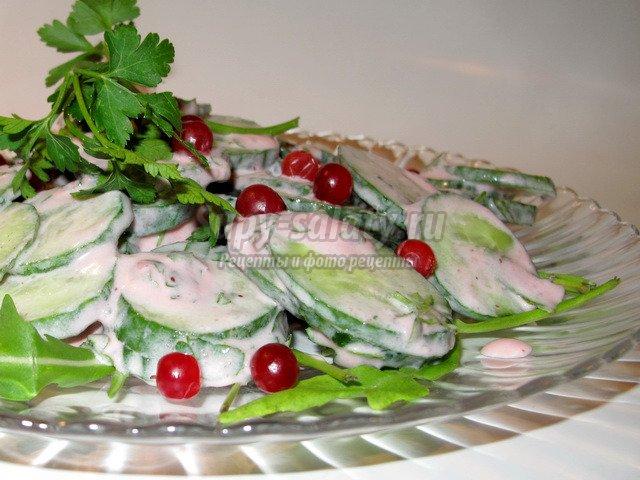 Салат с мидиями диетический новые фото