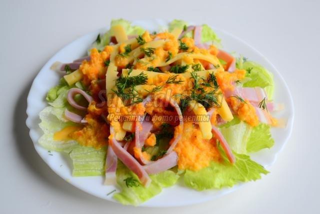 Фруктовый салат с зеленым чаем, пошаговый рецепт с фото