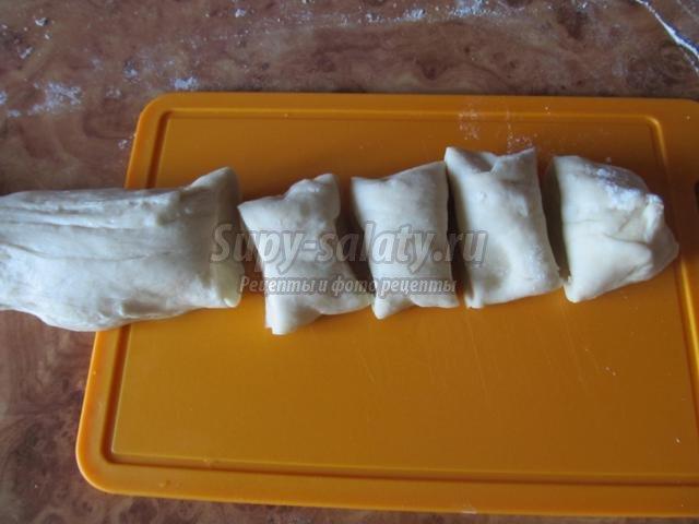 Блюда из фарша с пошаговыми фото
