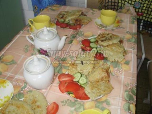 Кусочки курицы в рукаве в духовке рецепт пошагово с фото