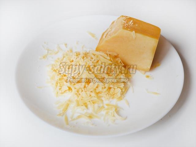 Теплый салат с запеченным перцем и пастой, пошаговый рецепт с фото