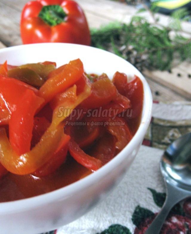 лечо с кабачком на зиму рецепты с фото пошагово