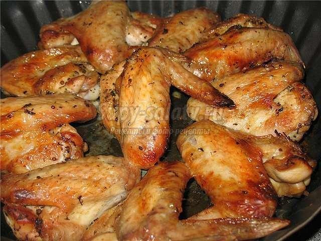 Как приготовить курицу с томатной пастой