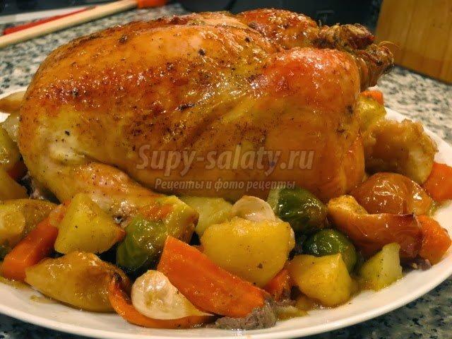 Как замариновать курицу? Лучшие рецепты