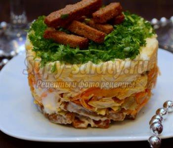 Елочная игрушка из карамели с мандарино-манговым чатни, пошаговый рецепт с фото